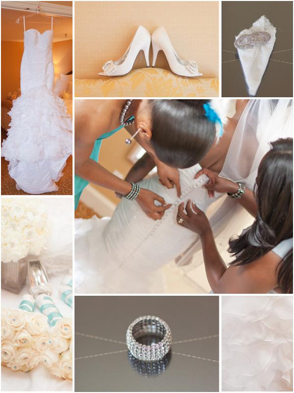 Toronto Airport Marriott Hotel Wedding Photography
