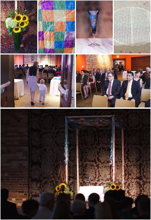 Gladonstone Hotel Wedding Pictures