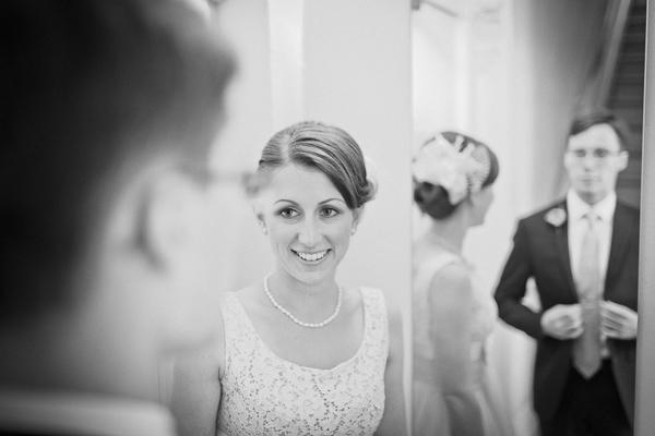 Gladstone Hotel Wedding Pictures