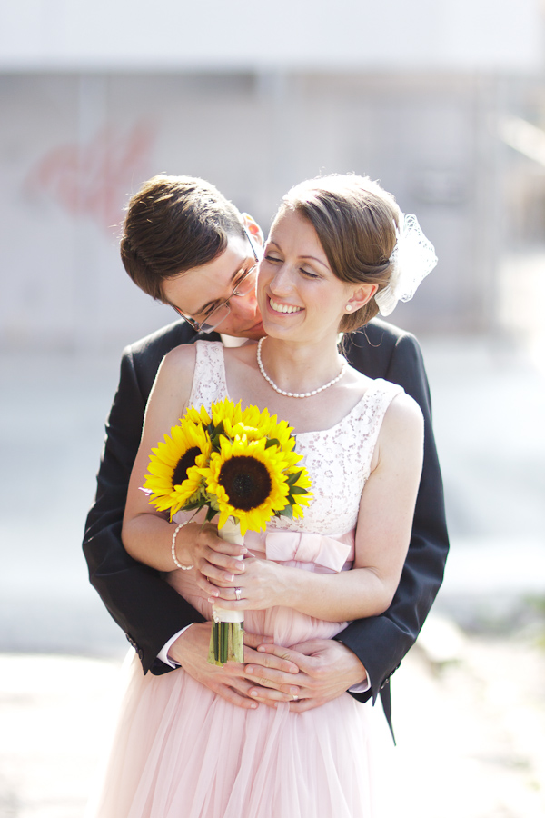 Gladstone Hotel Wedding Pictures