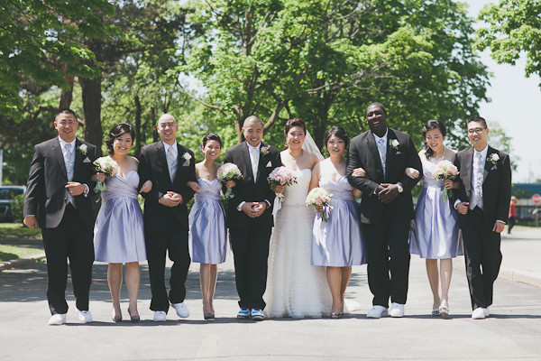 The Westin Prince Hotel Wedding Pictures | Toronto