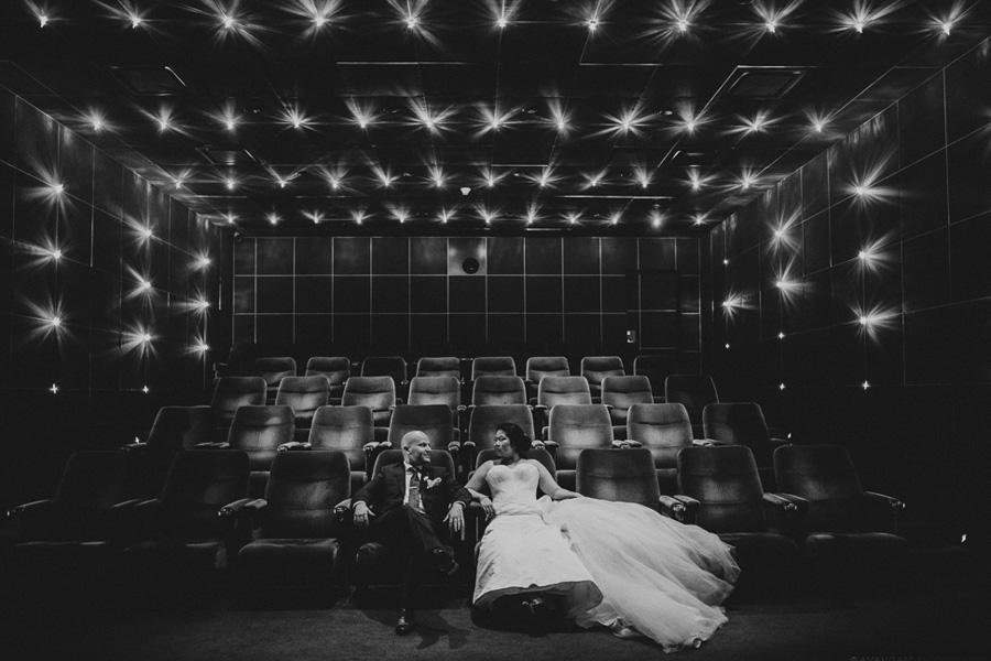 Picture By Toronto Wedding Photographer Avangard Photography