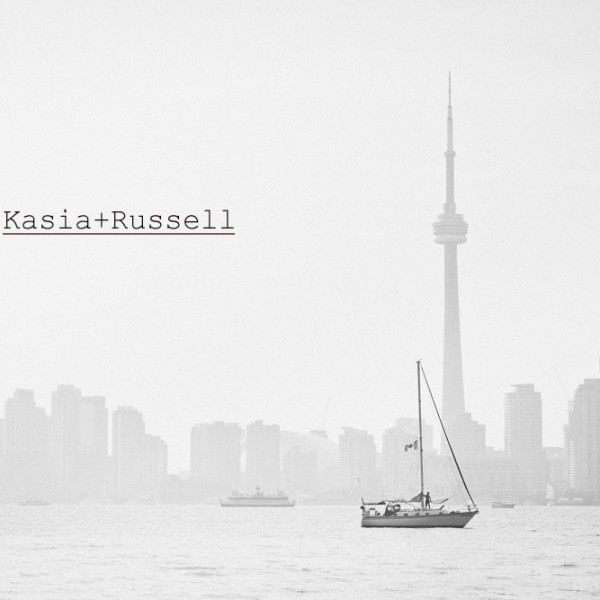 Toronto Island Wedding Pictures | Toronto