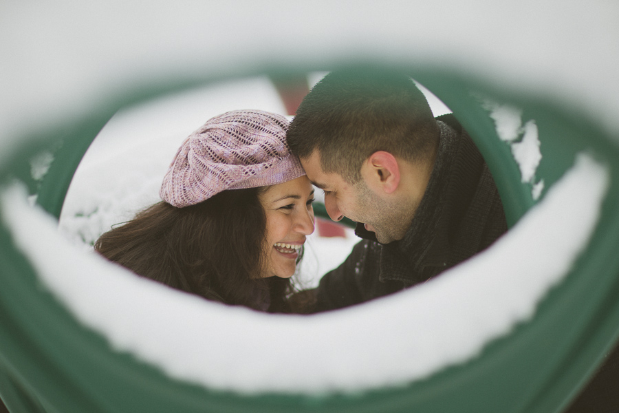 Kleinburg Engagement Photography by Avangard Photography