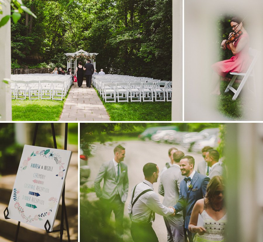 The Ancaster Mill Wedding Pictures by Toronto Wedding Photographer