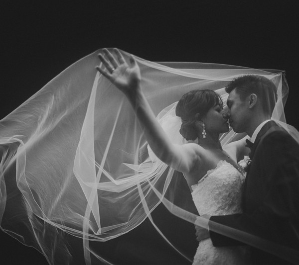 Voted Best of Toronto Wedding Photographers for 2015 by EventSource