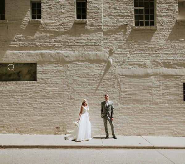 King Edward Hotel Wedding Featured