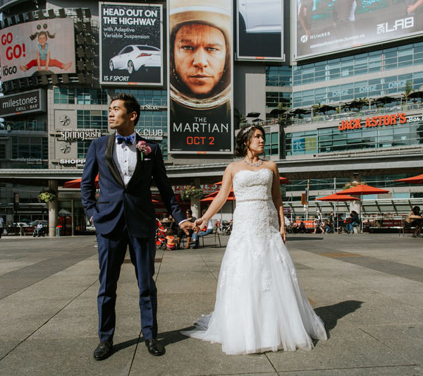 Hart House Wedding | Toronto