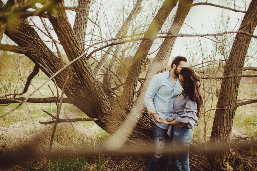 Engagement Photo by Toronto Wedding Photographer Avangard Photography