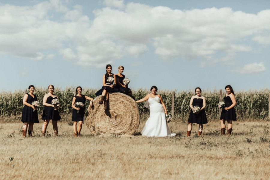 Cambium Farms Wedding Photo by Toronto Wedding Photographer