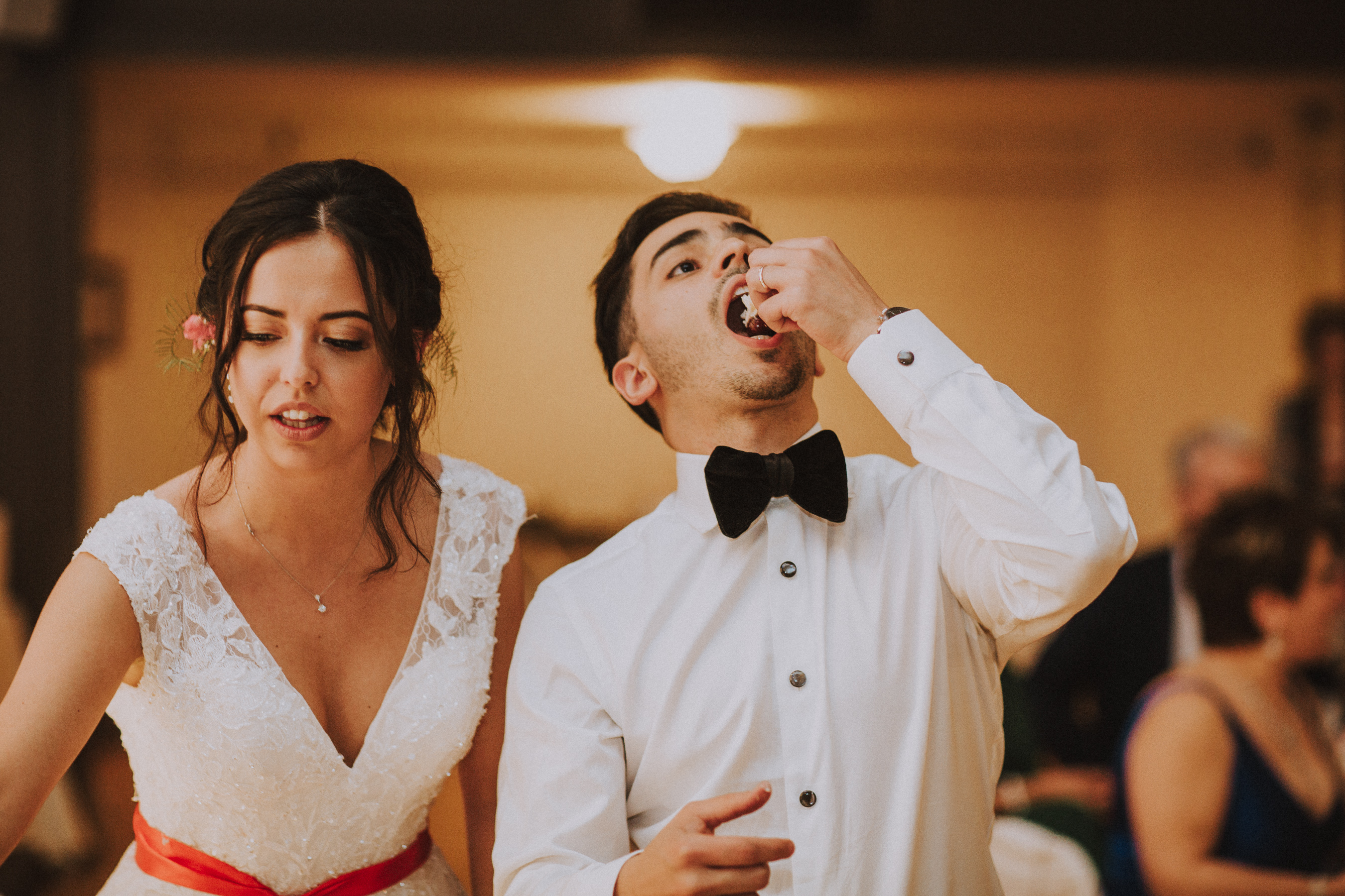 The Scottish Rite Club Wedding Picture by Toronto Top 10 Wedding Documentary Photographer