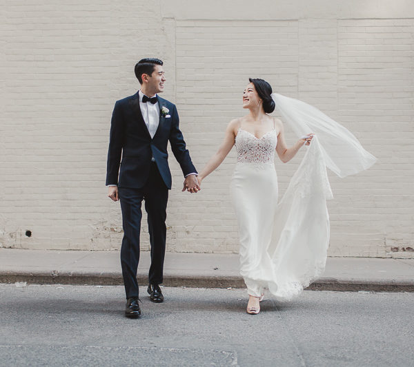 La Maquette Wedding Interview by Berkeley Events