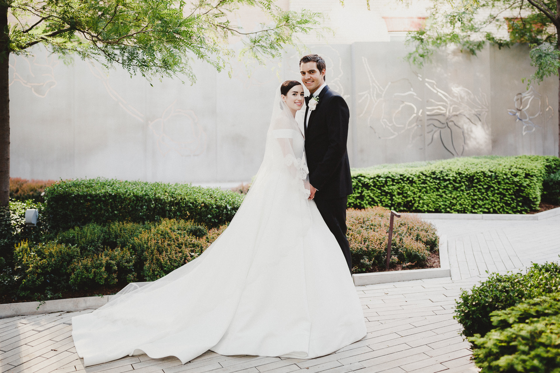 Wedding Photo by Top Toronto Wedding Photographer Avangard Photography