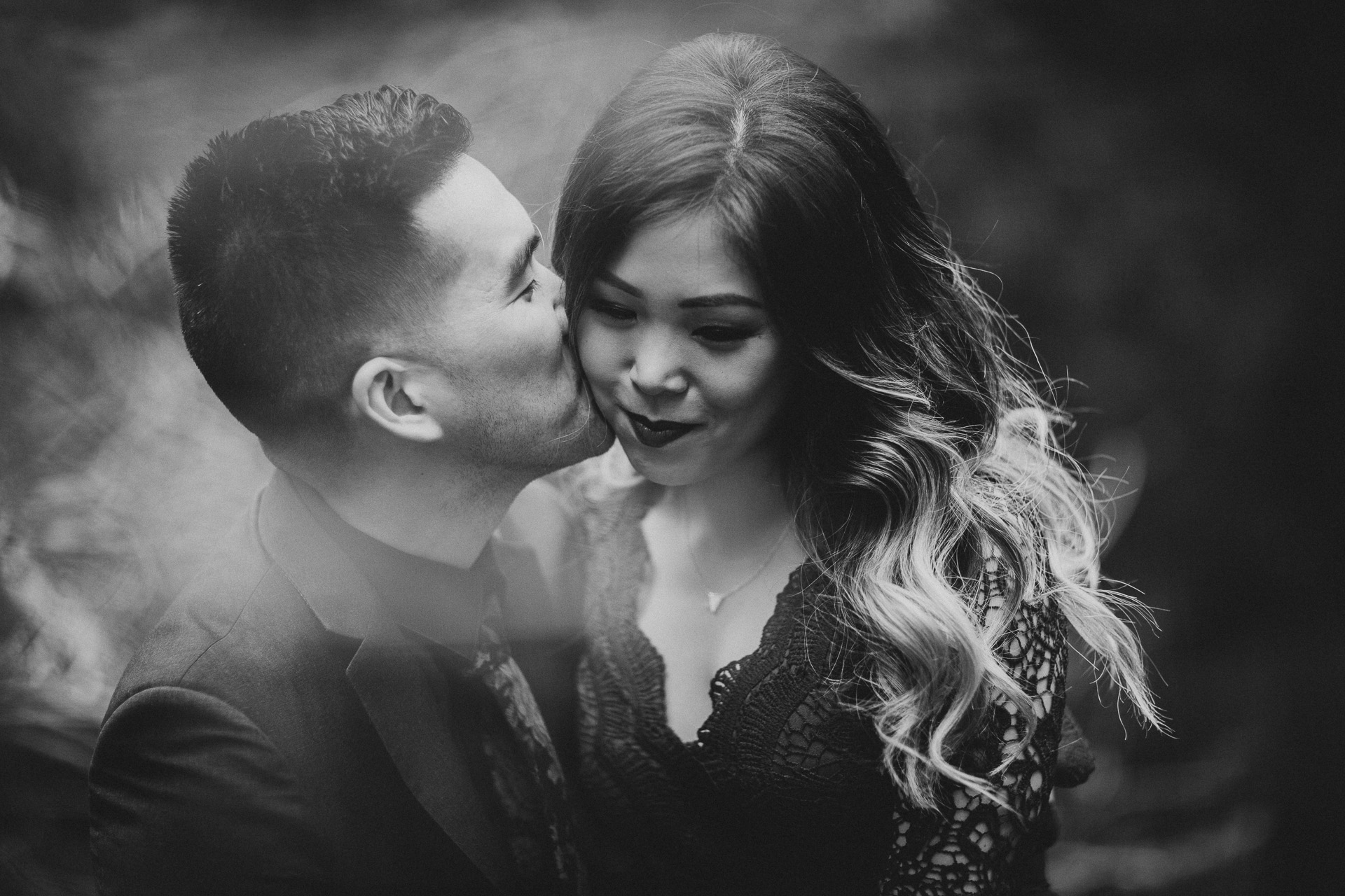 Fall Engagement Photography by Toronto Top Wedding Photographer Avangard Photography