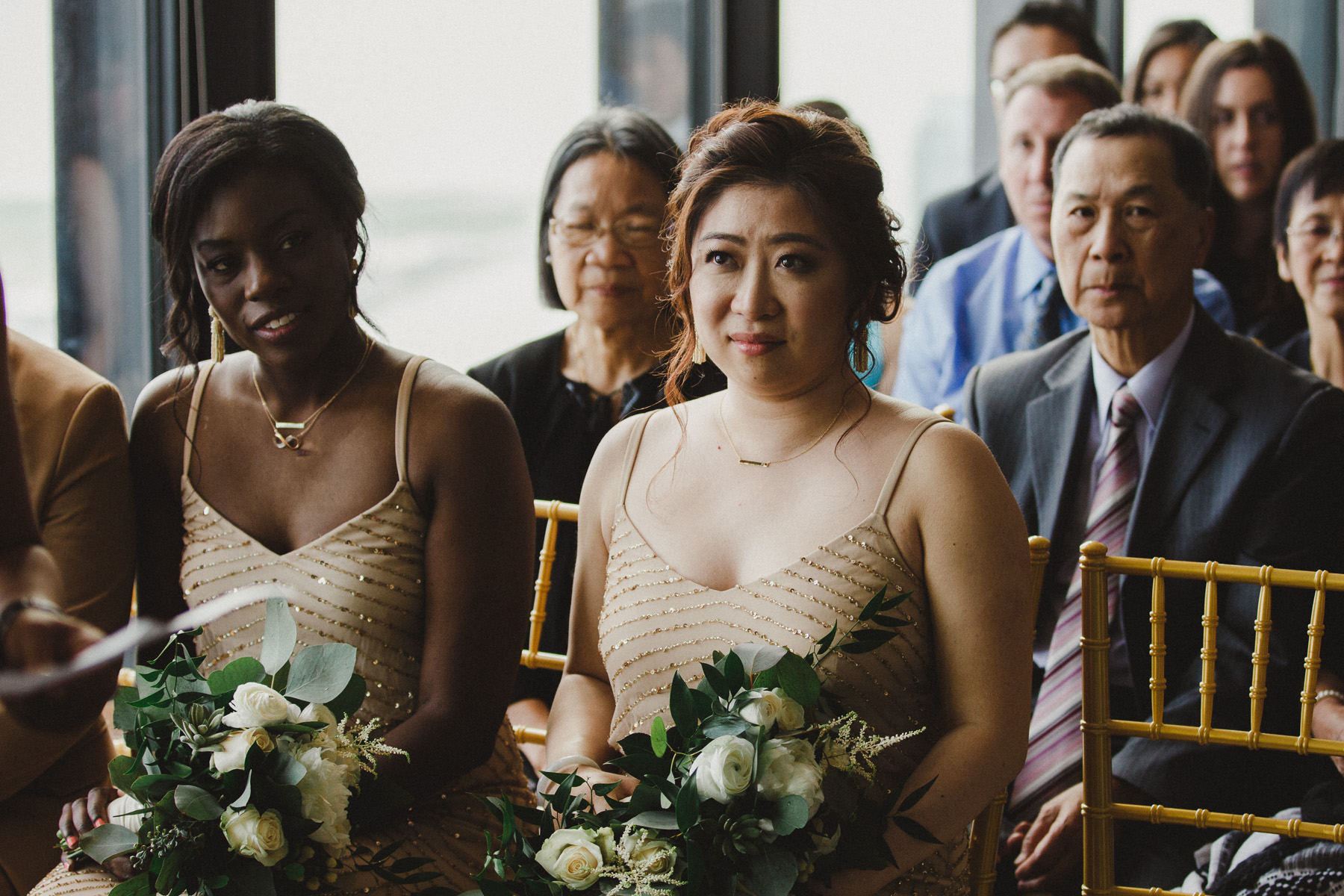 Canoe Restaurant Wedding Pictures by Toronto Top Wedding Photographer Avangard Photography Studio
