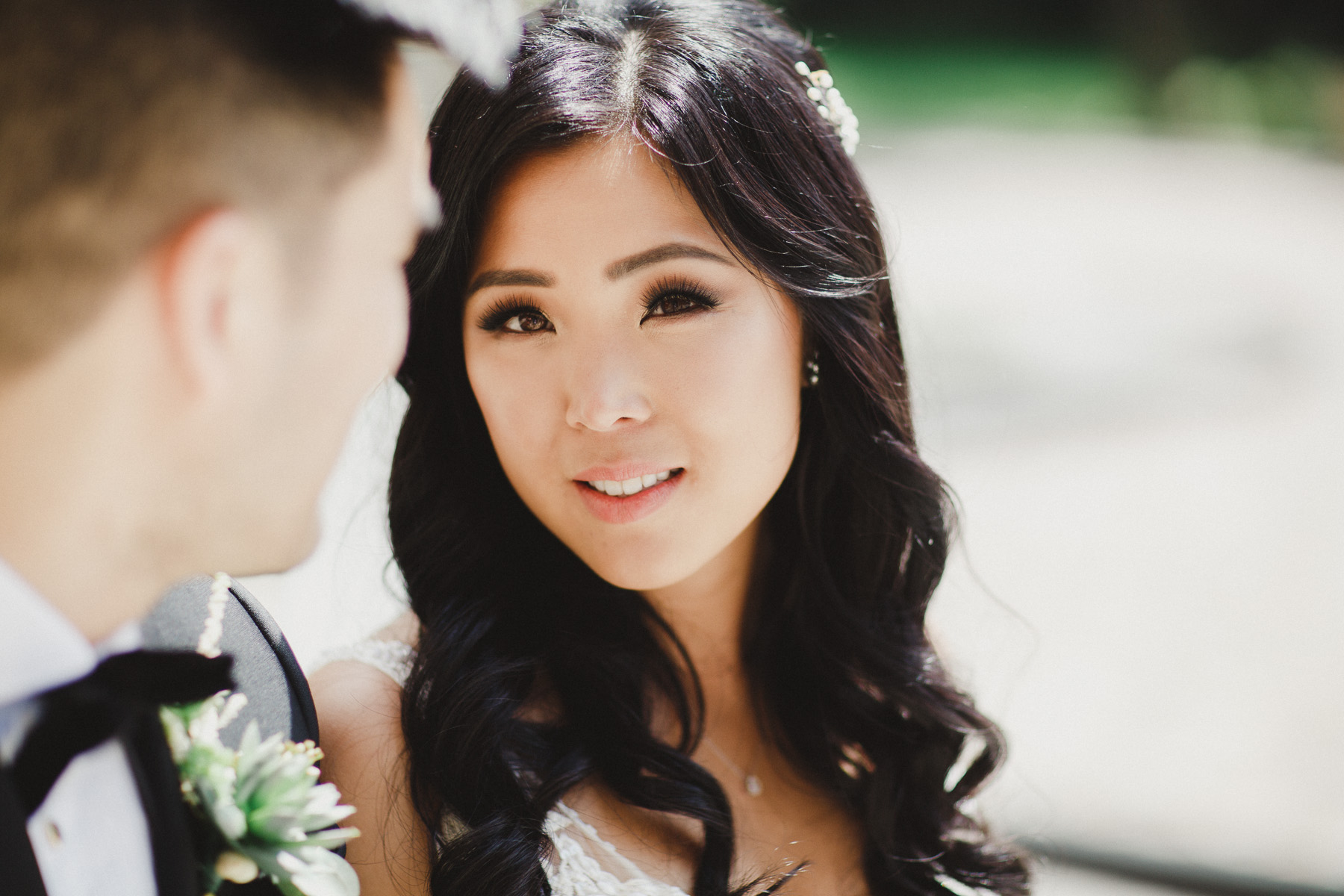 Canoe Restaurant Wedding | Toronto 1 Avangard Photography Toronto Wedding Photographer