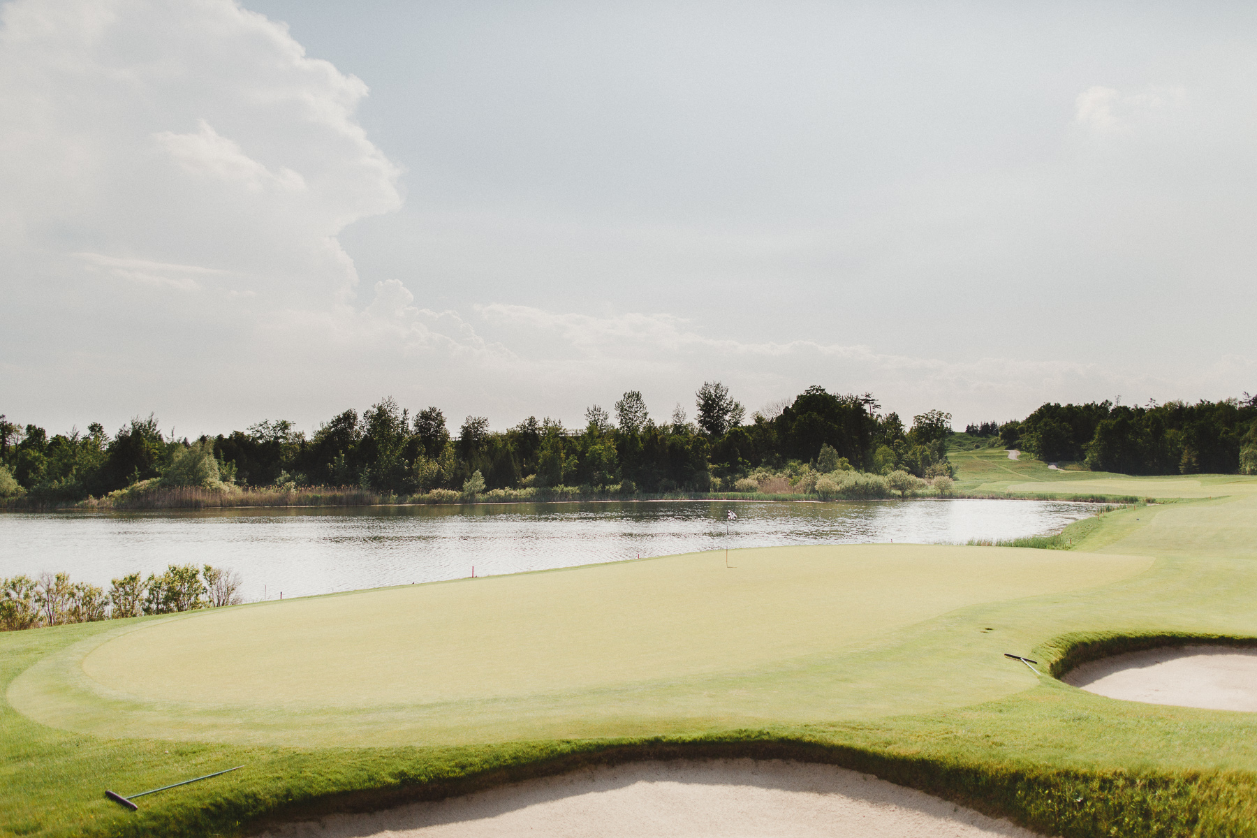 Eagles Nest Golf Club Wedding Photos