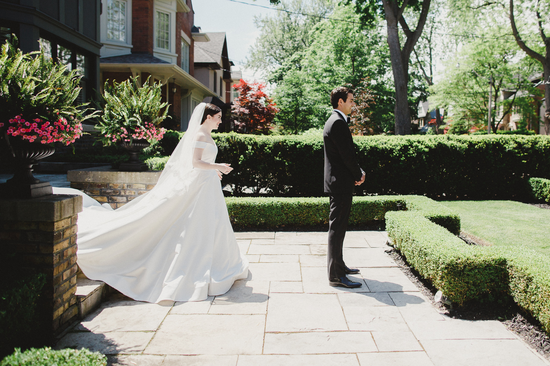 four season hotel toronto wedding pictures