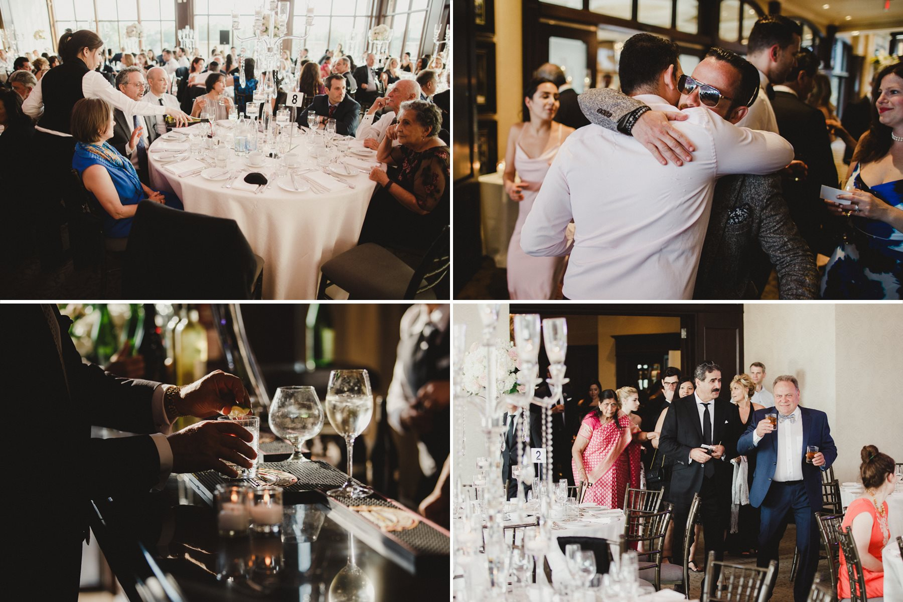 Eagles Nest Golf Club Wedding Photos by Top Toronto Wedding Photographer