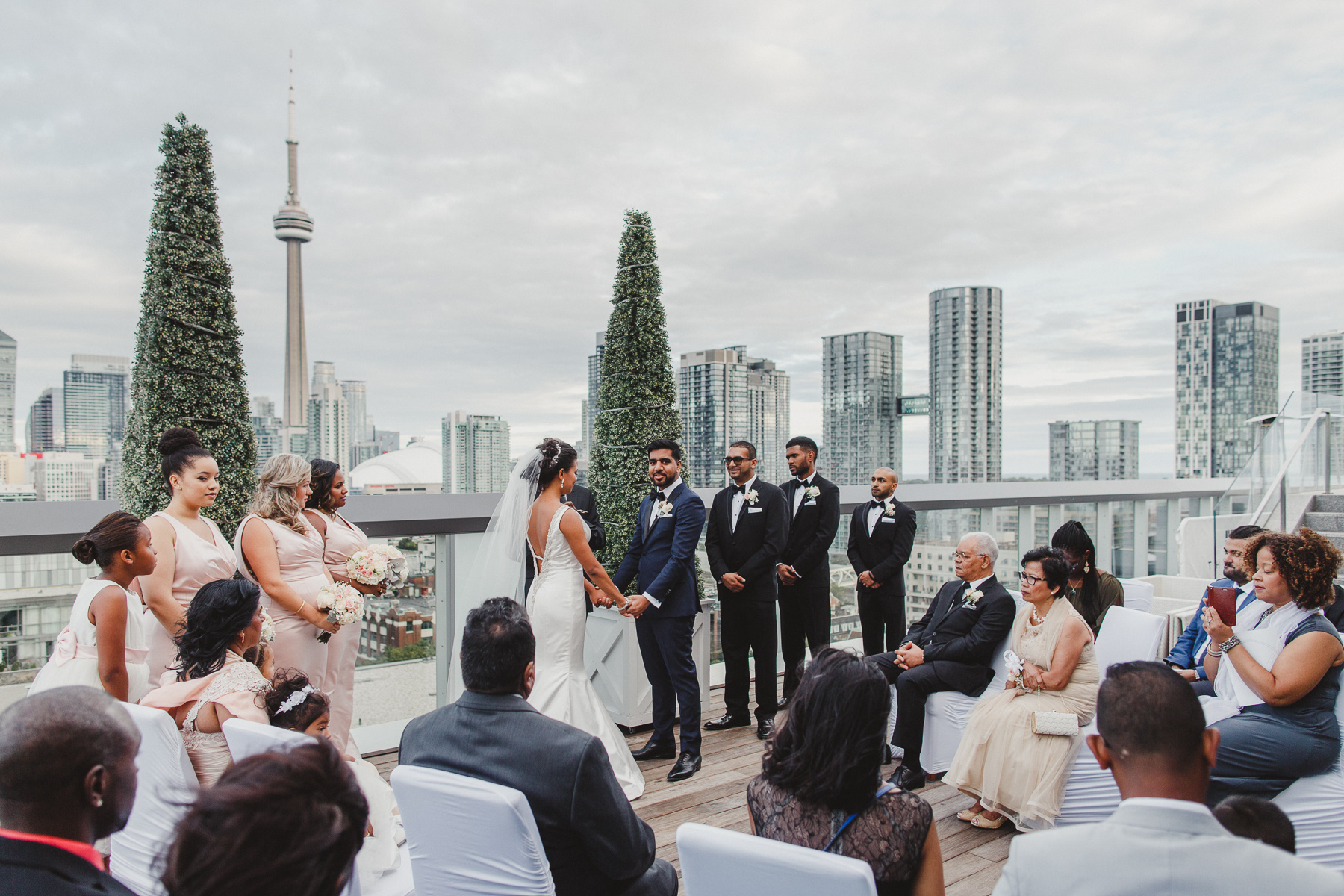How to Officiate the Perfect Wedding Ceremony