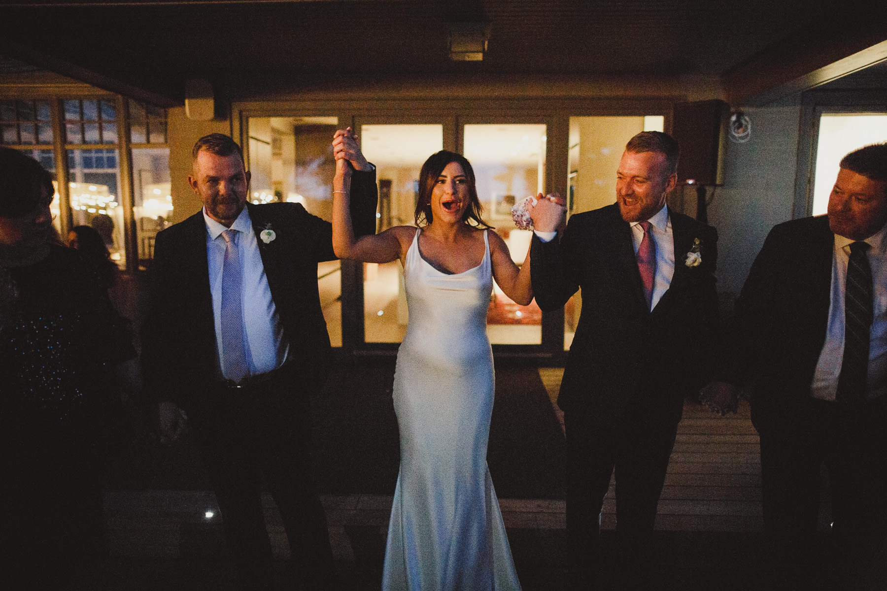 Backyard Wedding in Niagara-on-the-lake by Top 10 Toronto Wedding Photographer