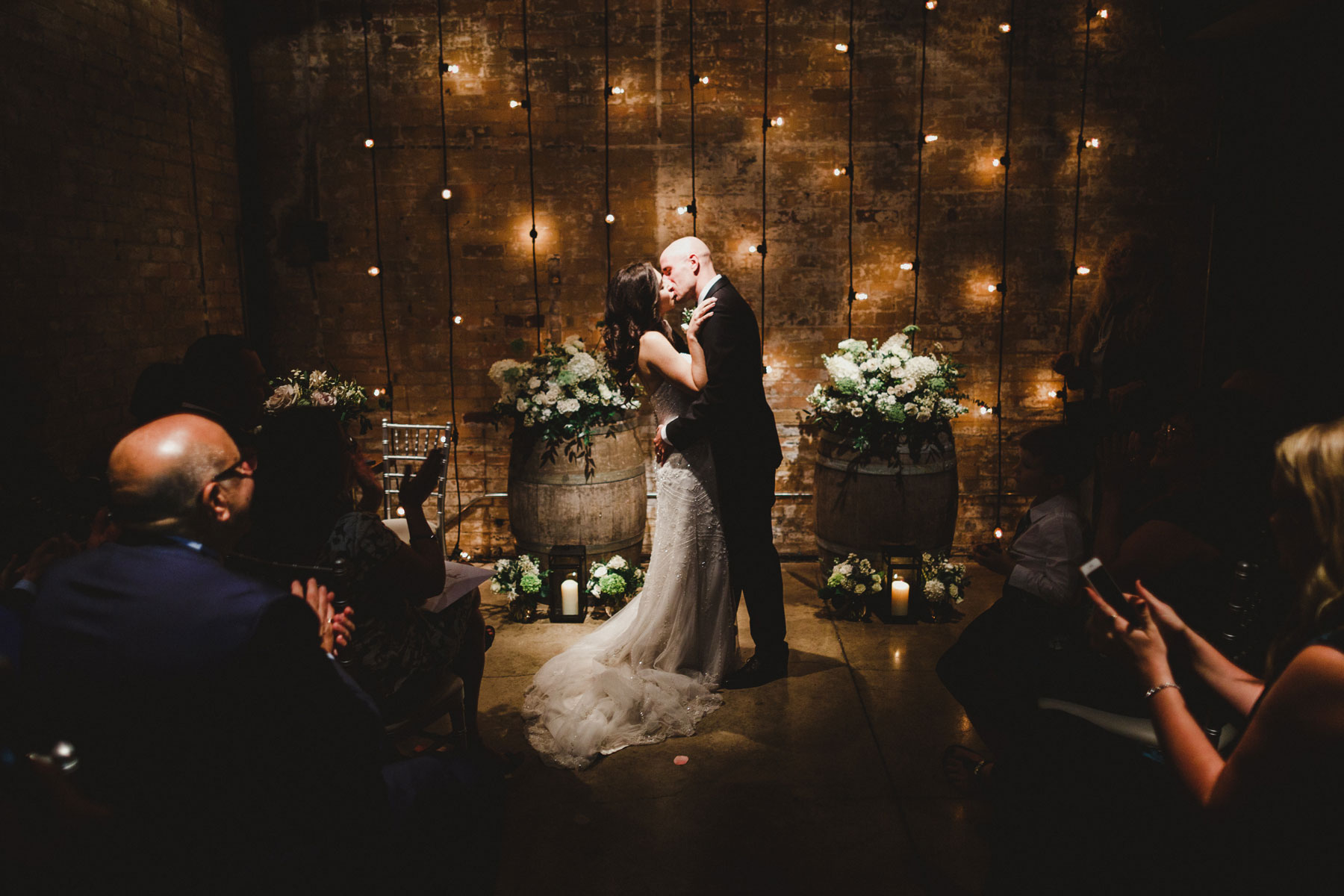 Expert Lighting Tips for Wedding Reception by Toronto Top 10 Wedding Photographer