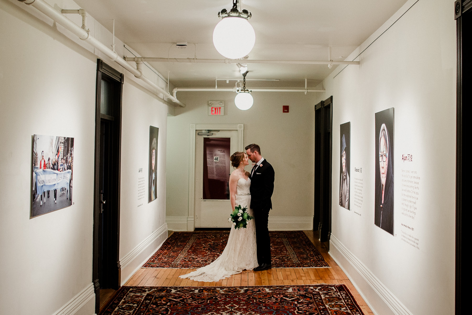 TOP 5 SMALL & HIP WEDDING VENUES IN TORONTO