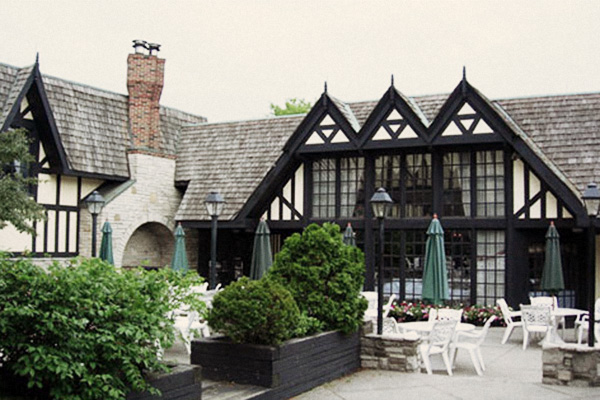 toronto wedding venues - the old mill