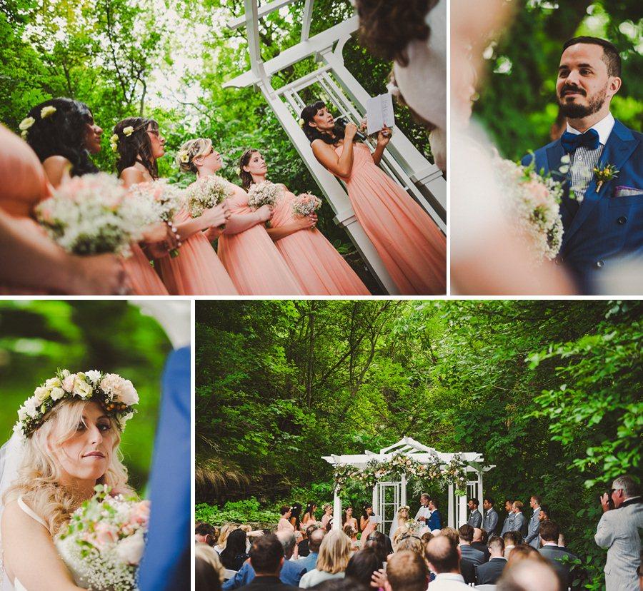 Ancaster Old Mill Wedding Photos by Toronto Wedding Photographer