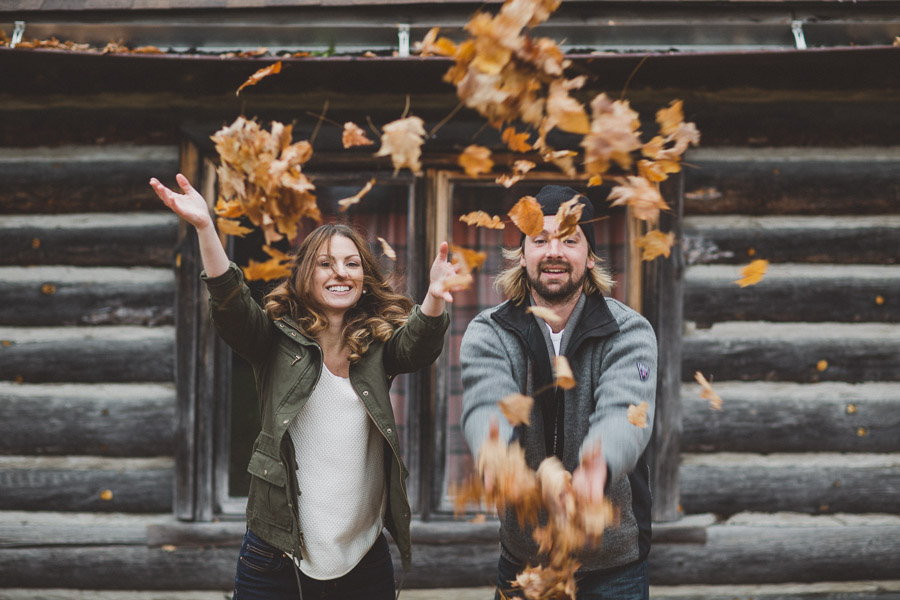 Eaton Hall Engagement Photo Session by Toronto Wedding Photographer