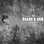 Kleinburg McMichael Art Gallery Engagement Pictures by Toronto Wedding Photographer Avangard Photography