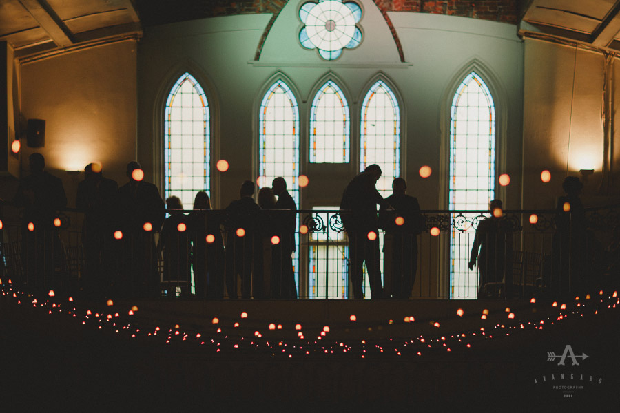 Toronto Unconventional Wedding Venues by Avangard-Photography