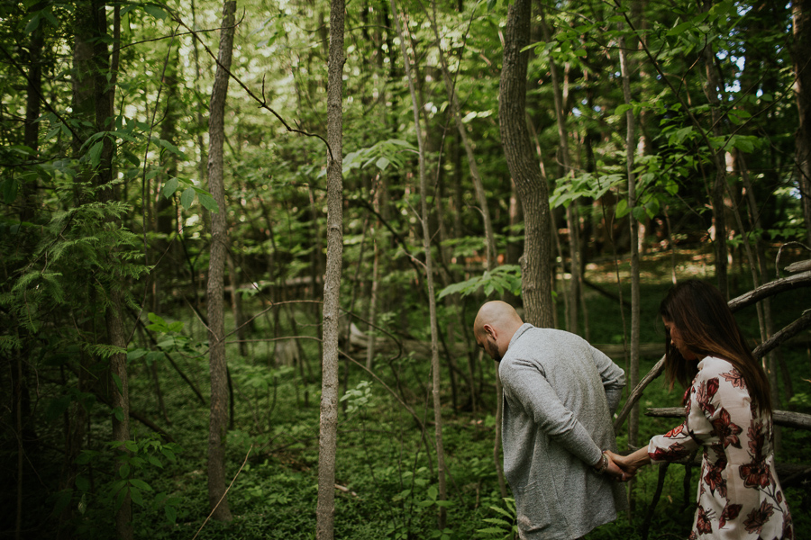 Eaton Hall Engagement Wedding Pictures by Toronto Wedding Photographer Avangard Photography-1-7