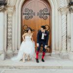 Eaton Hall Engagement Session | King City 1 Avangard Photography Toronto Wedding Photographer