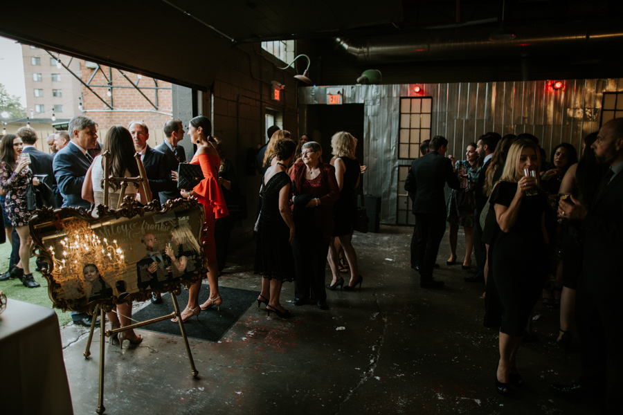 Airship 37 Wedding Picture by Toronto Wedding Photographer Avangard Photography