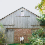 Farm Engagement Pictures by Top Toronto Wedding Photographer