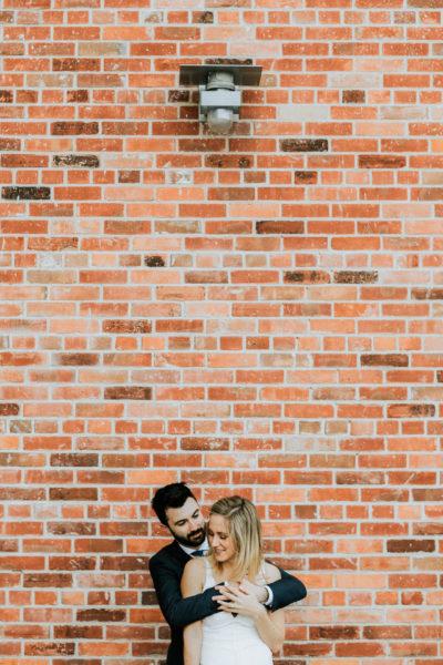Wedding Photo by Toronto Wedding Photographer