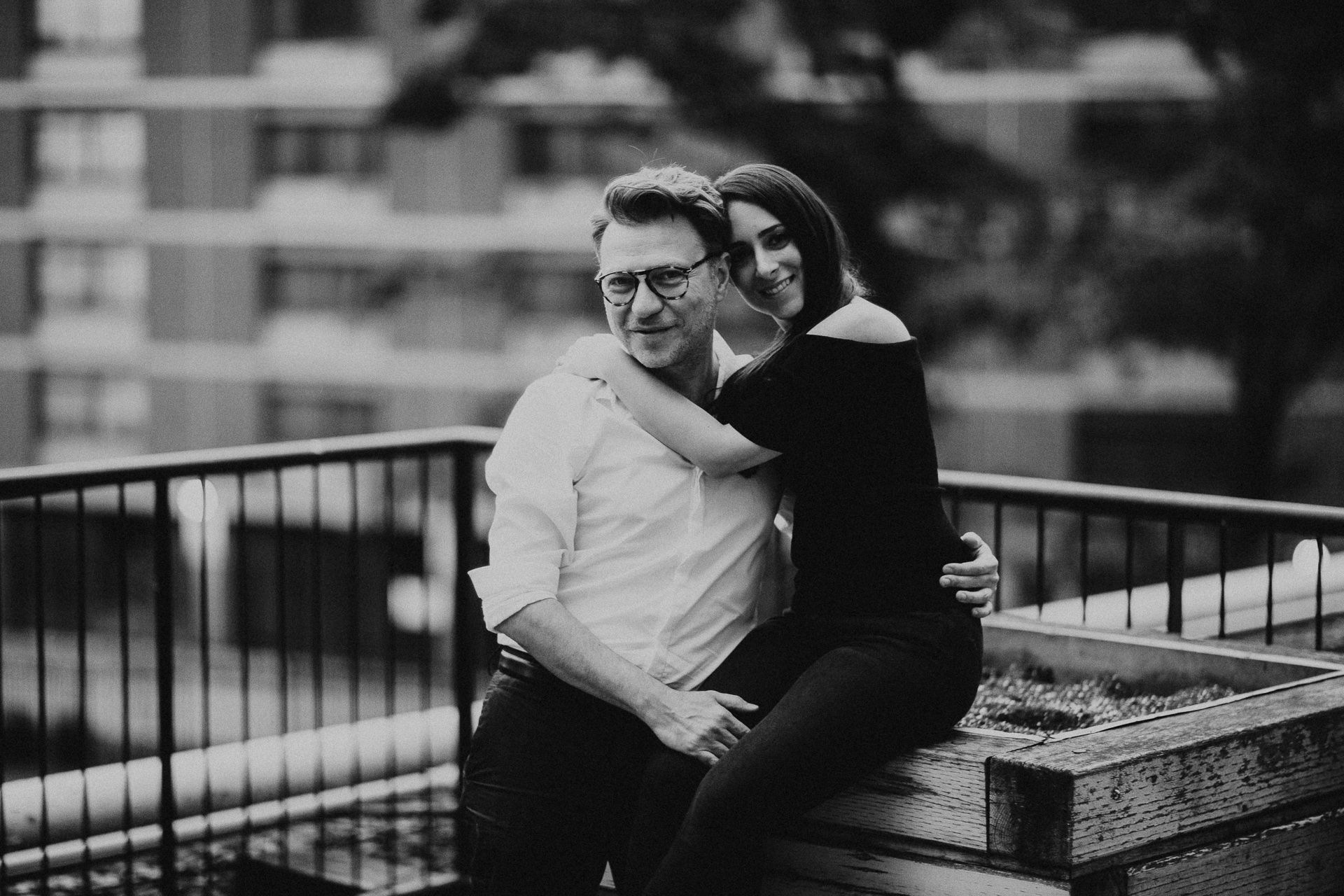 Lifestyle Engagement Pictures by Top Toronto Wedding Photographer Avangard Photography