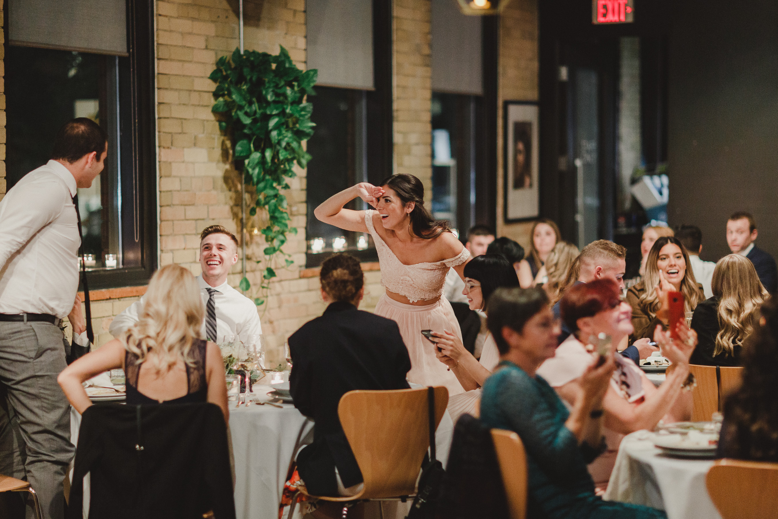 The Spoke Club Wedding Pictures by Toronto Top Wedding Photographer Avangard Photography