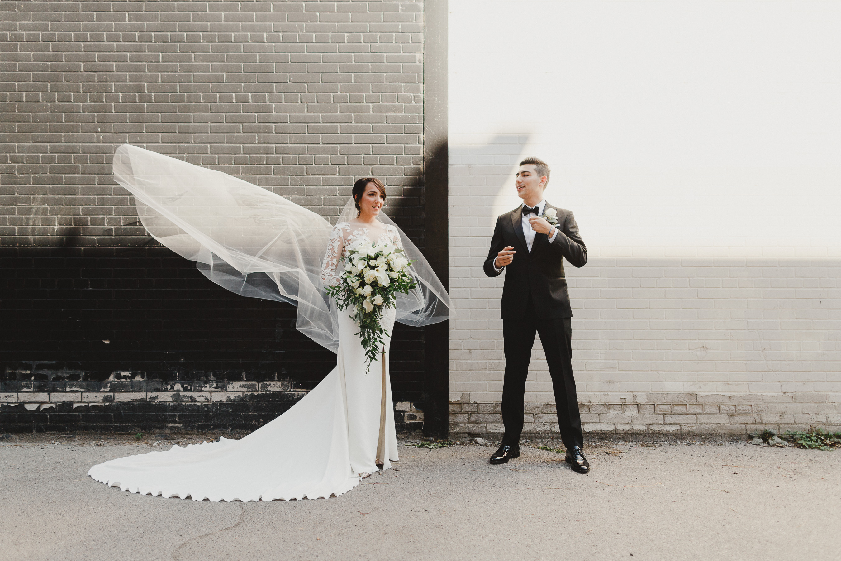 Wedding Pictures by Toronto Top Wedding Photographer Avangard Photography