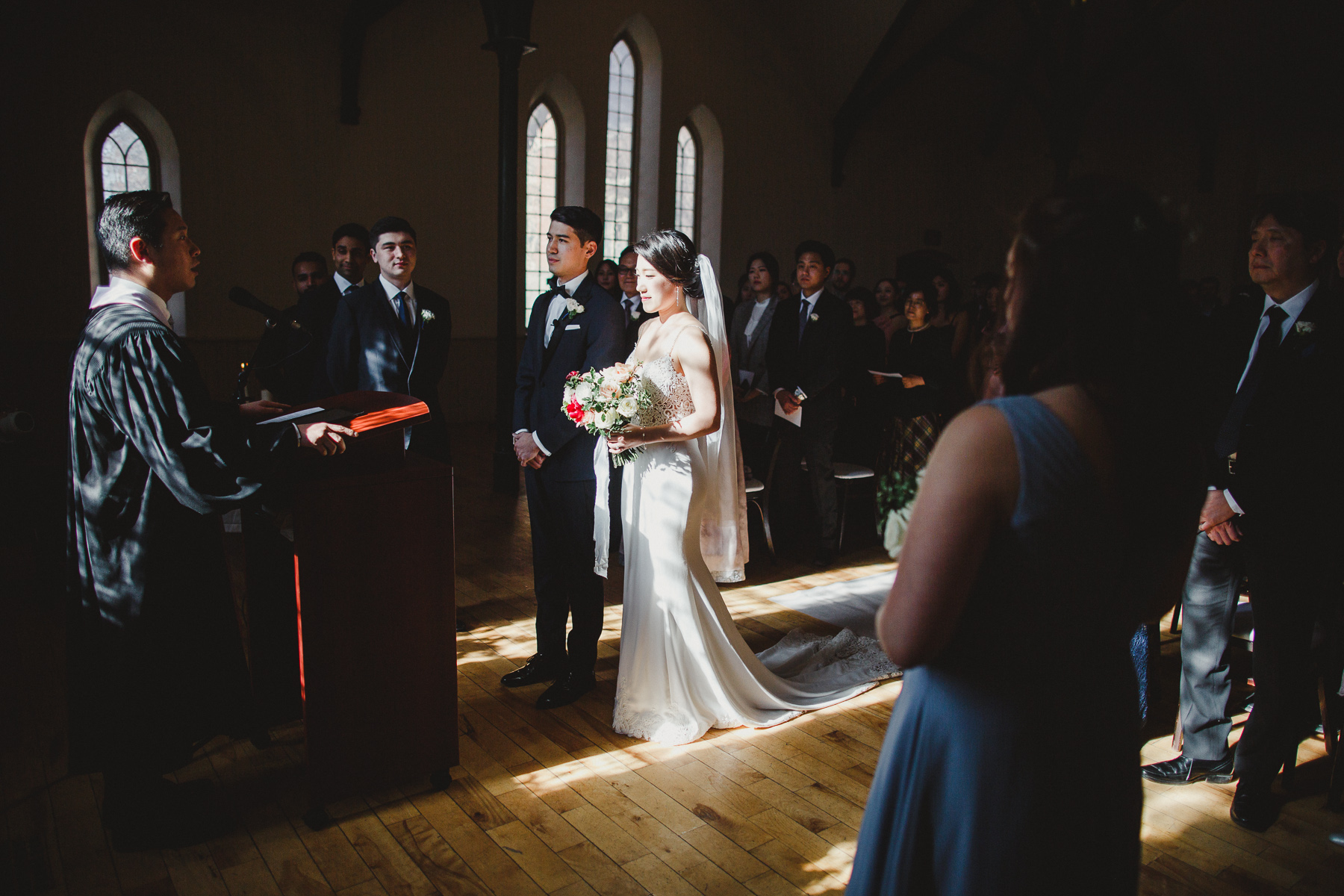 Maquette A Berkeley Wedding Venue Picture by Toronto Wedding Photographer Avangard Photography
