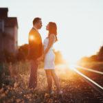 Urban Engagement Pictures | Toronto 1 Avangard Photography Toronto Wedding Photographer