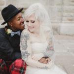 How to Photograph Same-Sex Weddings