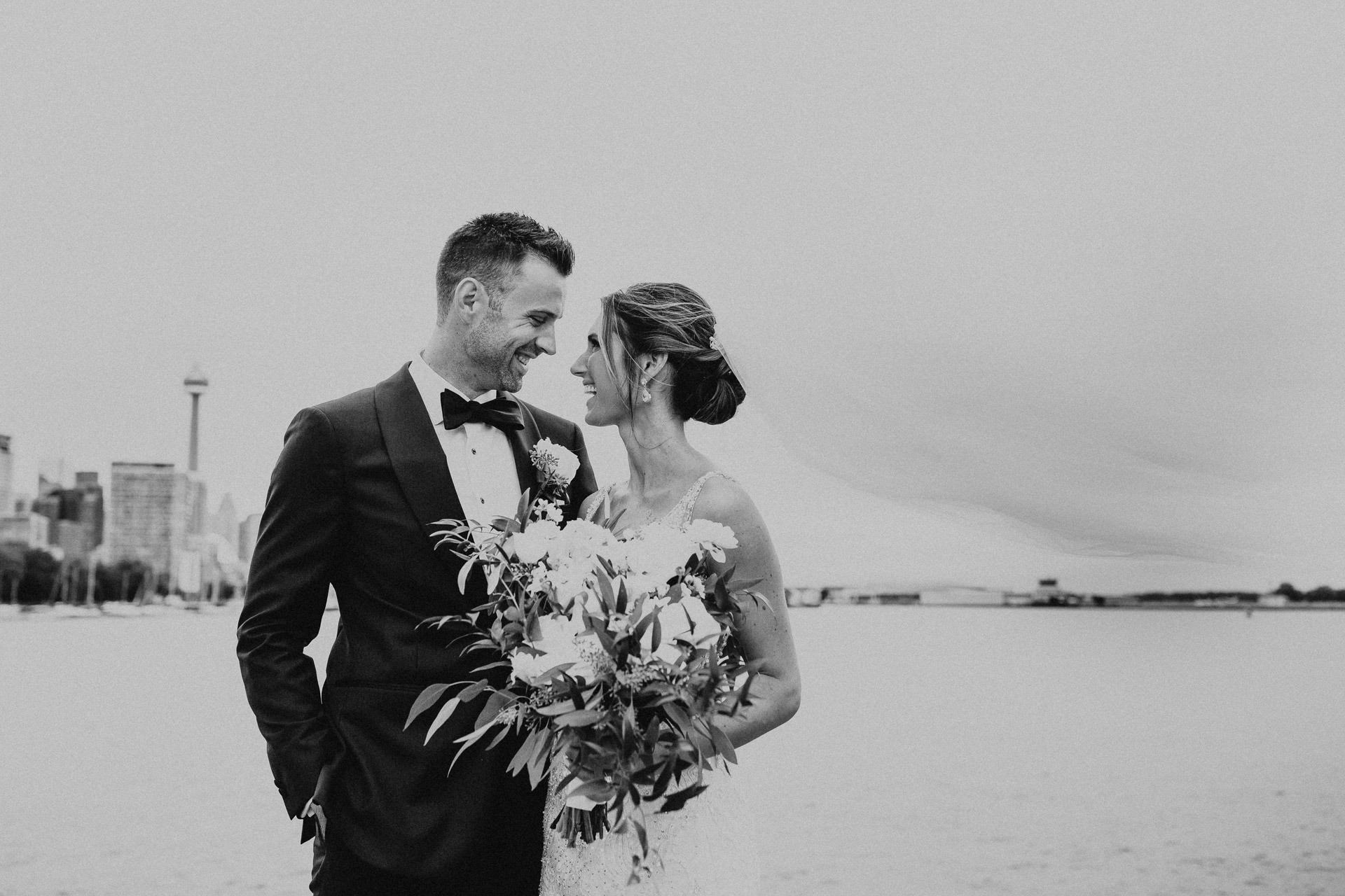 How to Make Your Wedding Look More Grand in Wedding Photos 1 Avangard Photography Toronto Wedding Photographer