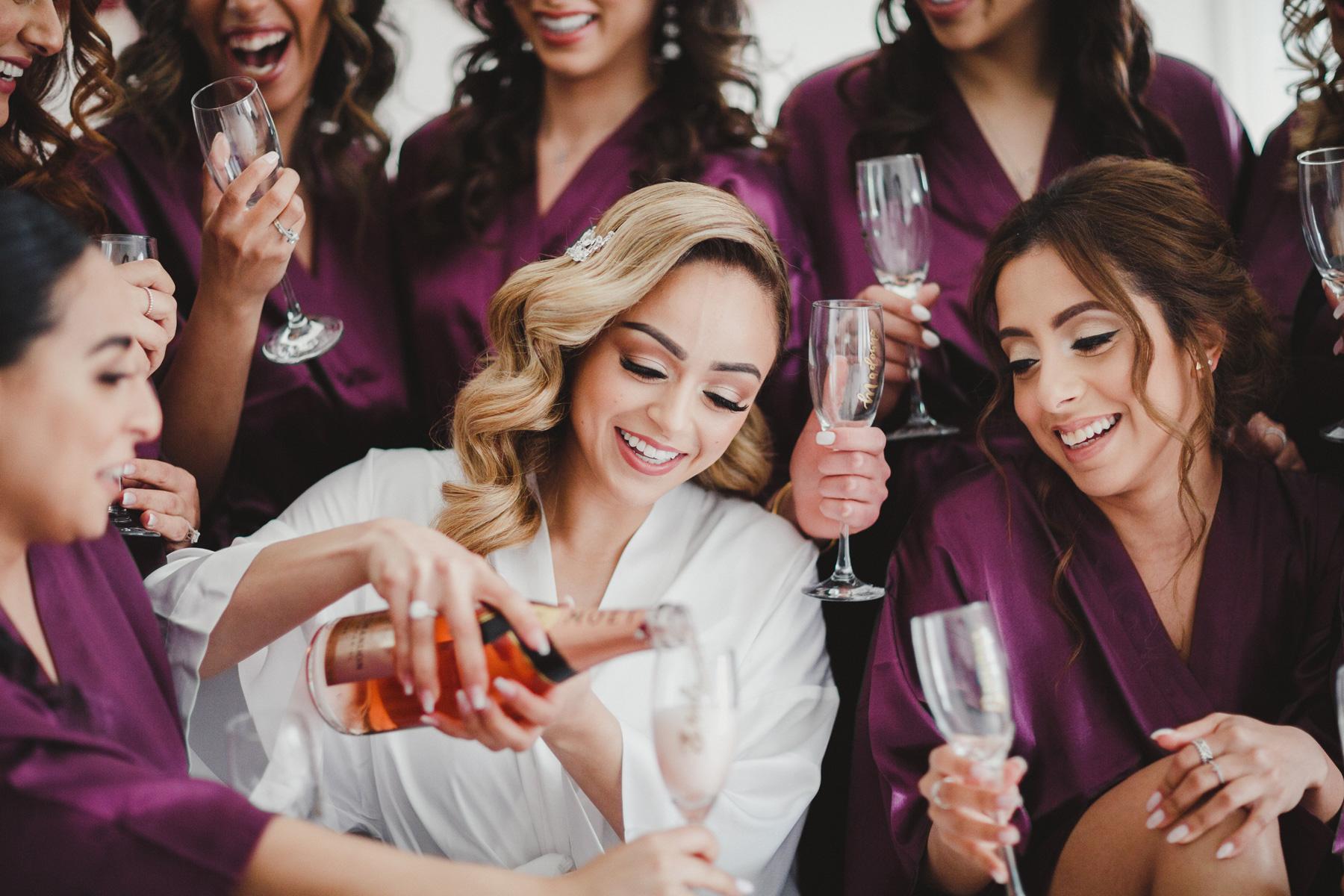 Wedding Show Tips for Brides