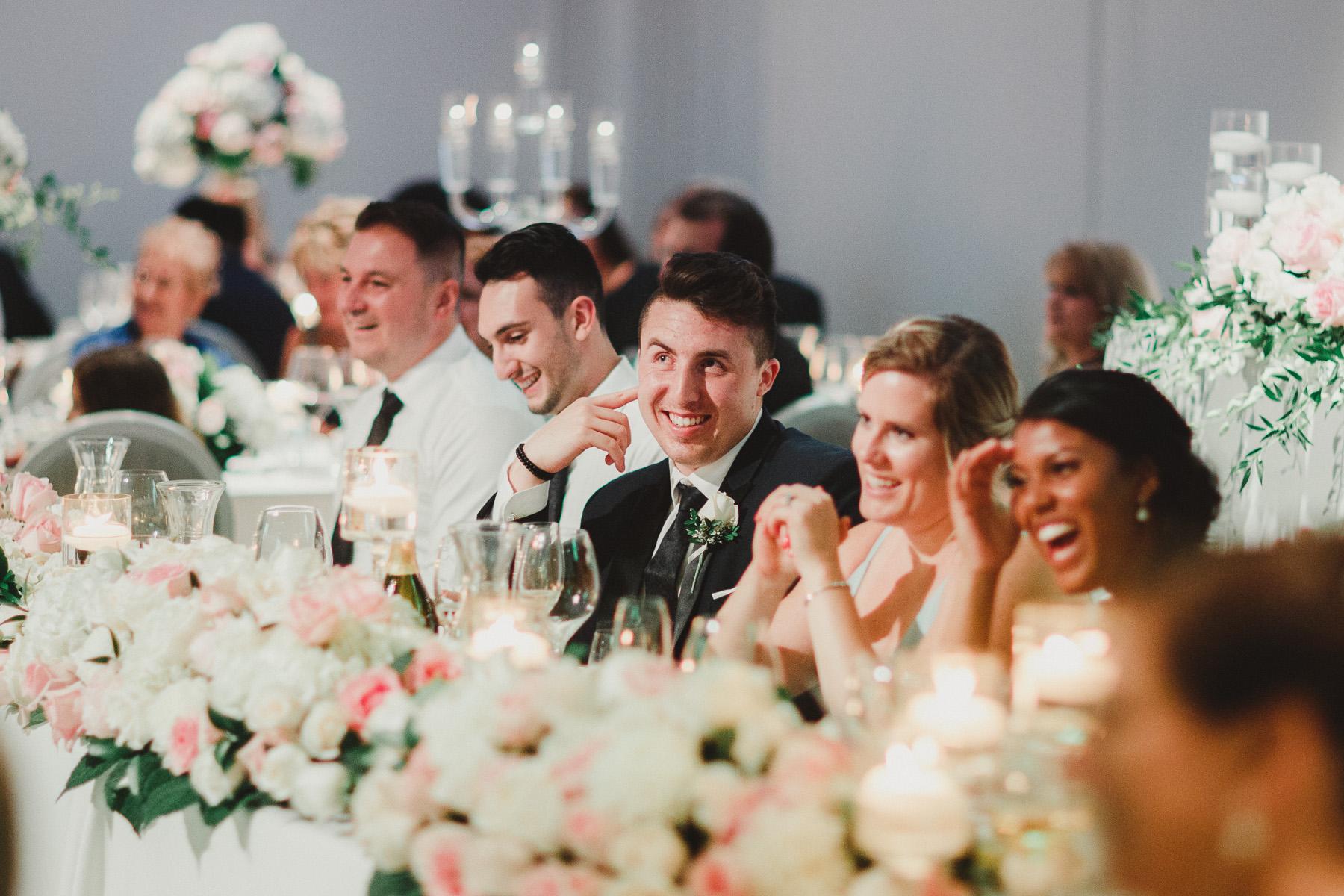 Arlington Estate Wedding Photography