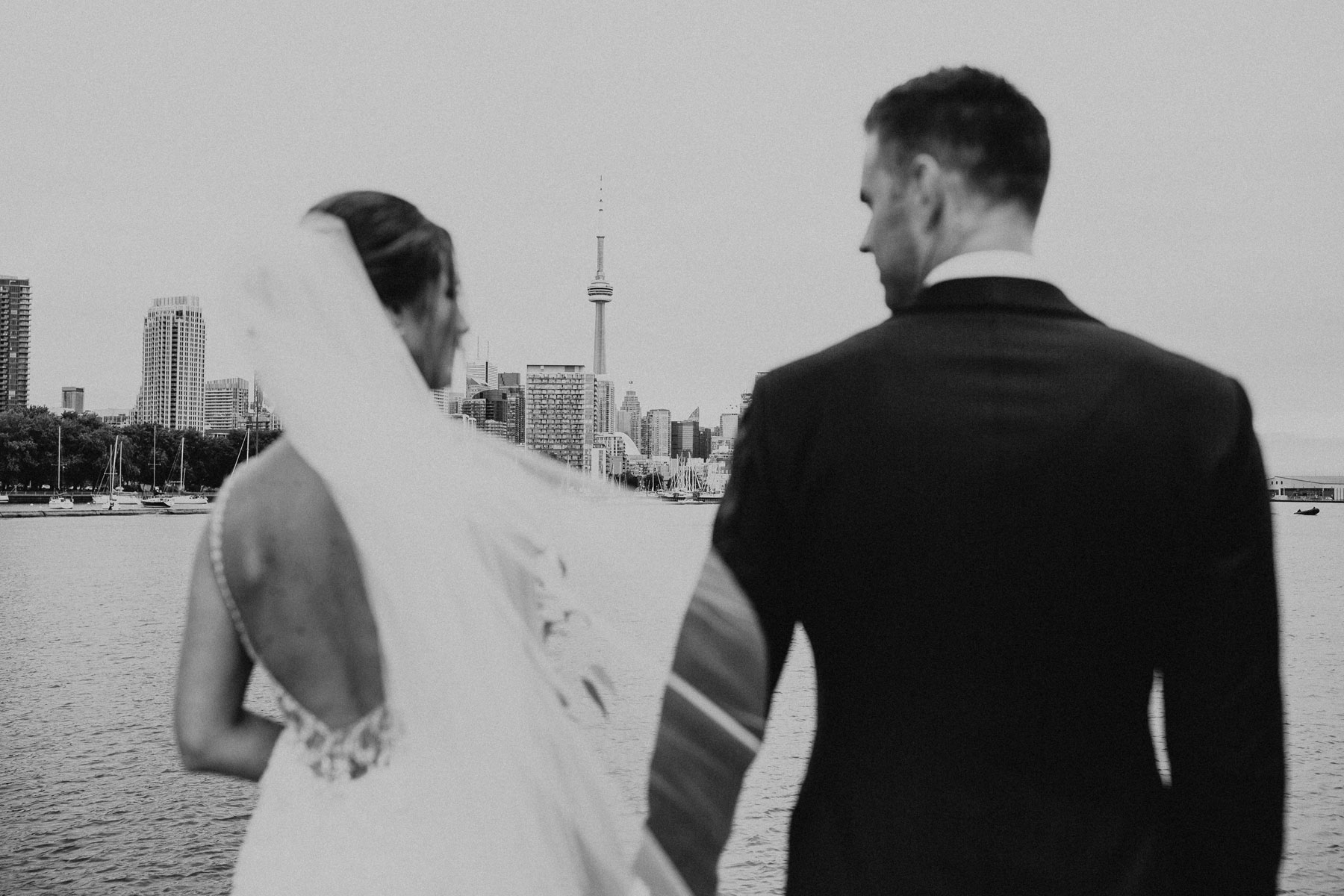 Wedding-Photographer-Downtown-Toronto